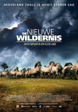 Filmposter Nieuwe Wildernis, de
