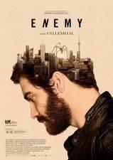Filmposter Enemy
