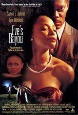Filmposter Eve's Bayou