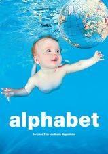 Filmposter Alphabet