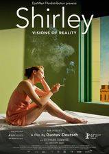 Filmposter Shirley - Visions of Reality