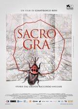 Filmposter Sacro GRA