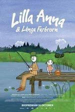Filmposter Kleine Anna en Lange Oom