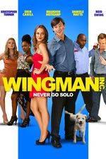 Filmposter Wingman Inc.