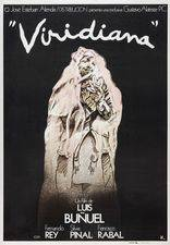Filmposter Viridiana