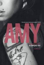Filmposter Amy