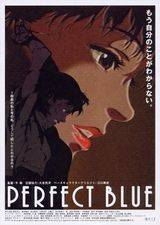 Filmposter Perfect Blue