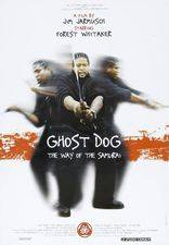 Filmposter Ghost Dog: The Way of the Samurai