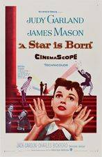 Filmposter A Star Is Born