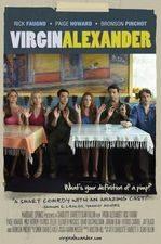 Filmposter Virgin Alexander