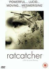 Filmposter Ratcatcher