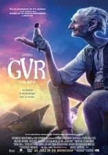 Filmposter De GVR (OV)