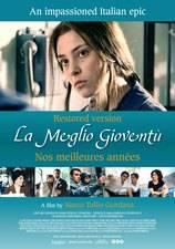Filmposter La meglio gioventù (deel 1)