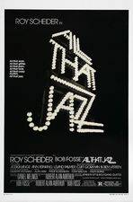 Filmposter All that Jazz