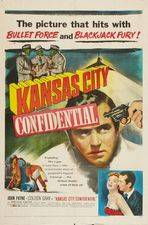 Filmposter Kansas City Confidential