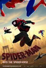 Spider-Man: Into The Spider-Verse (OV)