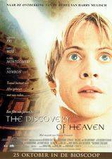 Filmposter the discovery of heaven