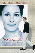 Filmposter Notting Hill