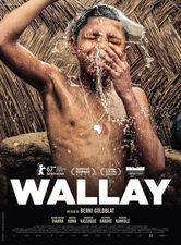 Filmposter Wallay