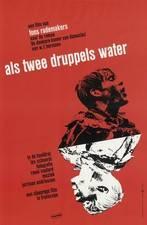 Als Twee Druppels Water