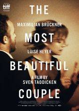 Filmposter The Most Beautiful Couple