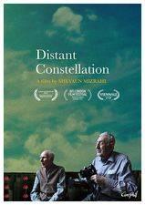 Filmposter Distant Constellation