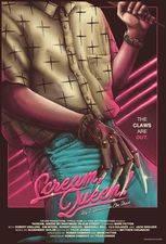 Filmposter Scream, Queen! My Nightmare on Elm Street