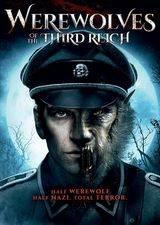 Filmposter Werewolves of the Third Reich