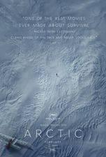 Filmposter Arctic