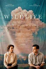 Filmposter Wildlife