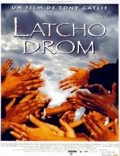 Filmposter Latcho Drom