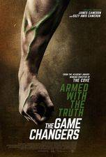 Filmposter The Game Changers