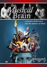 Filmposter My Music Brain