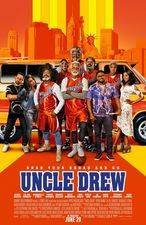 Filmposter Uncle Drew