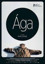 Filmposter Ága