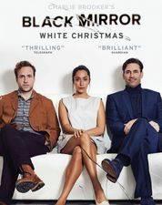Filmposter White Christmas