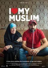 Filmposter I love my muslim