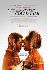 Filmposter If Beale Street Could Talk