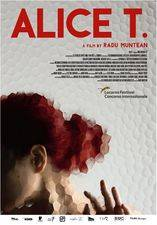 Filmposter Alice T.