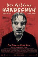 Filmposter Der goldene Handschuh