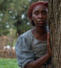 Filmposter Harriet