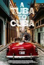 Filmposter A Tuba to Cuba